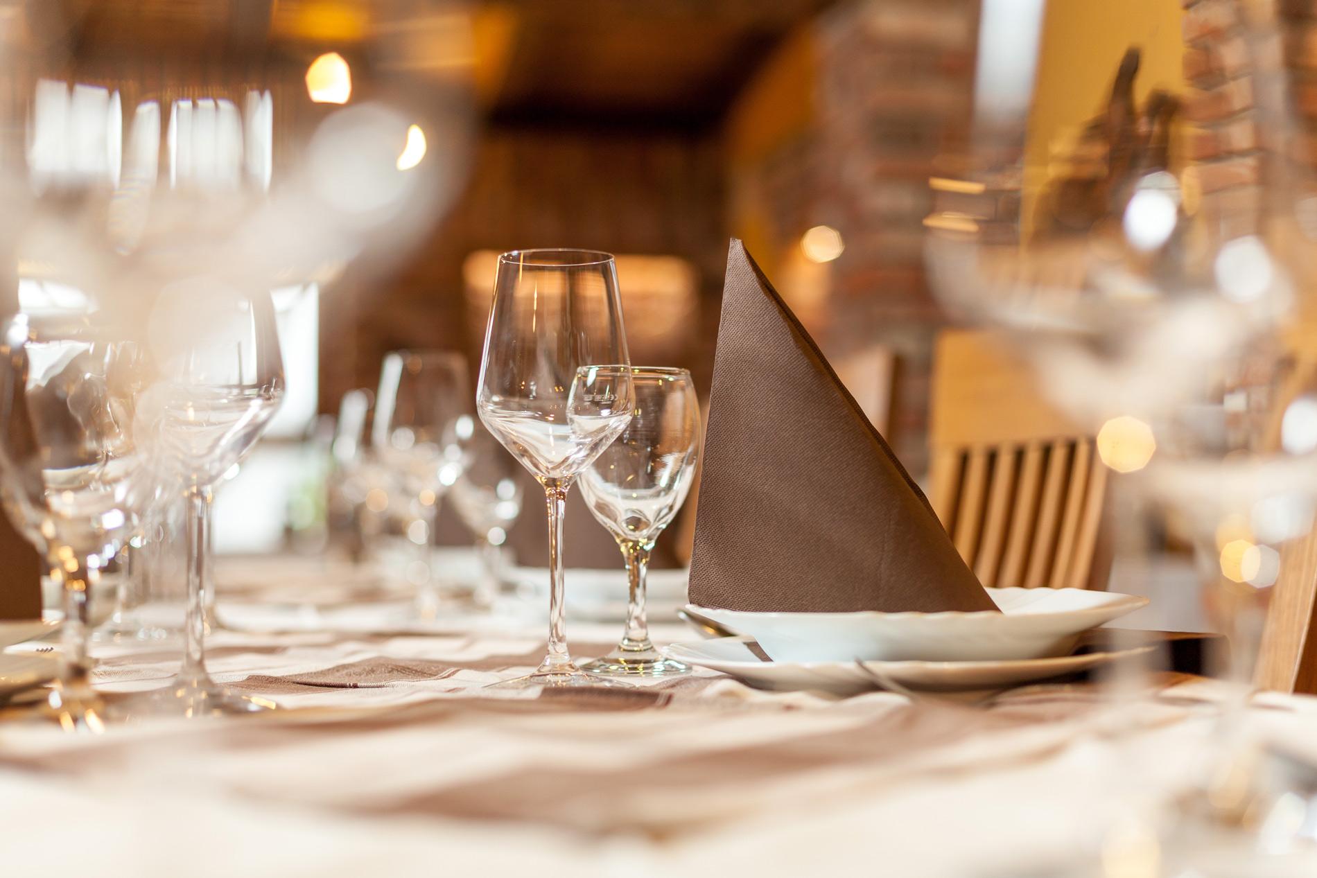 Organizacija svečanosti i događanja