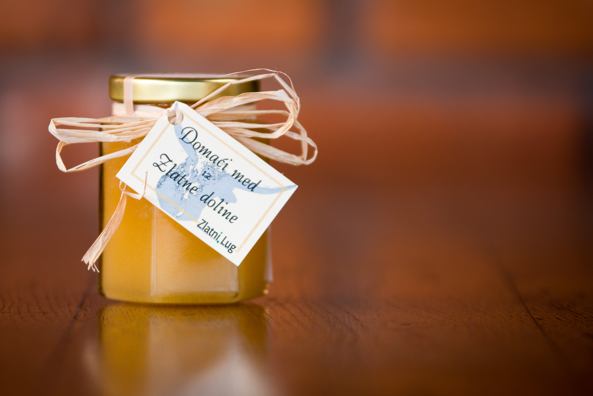 Domaći cvjetni med
