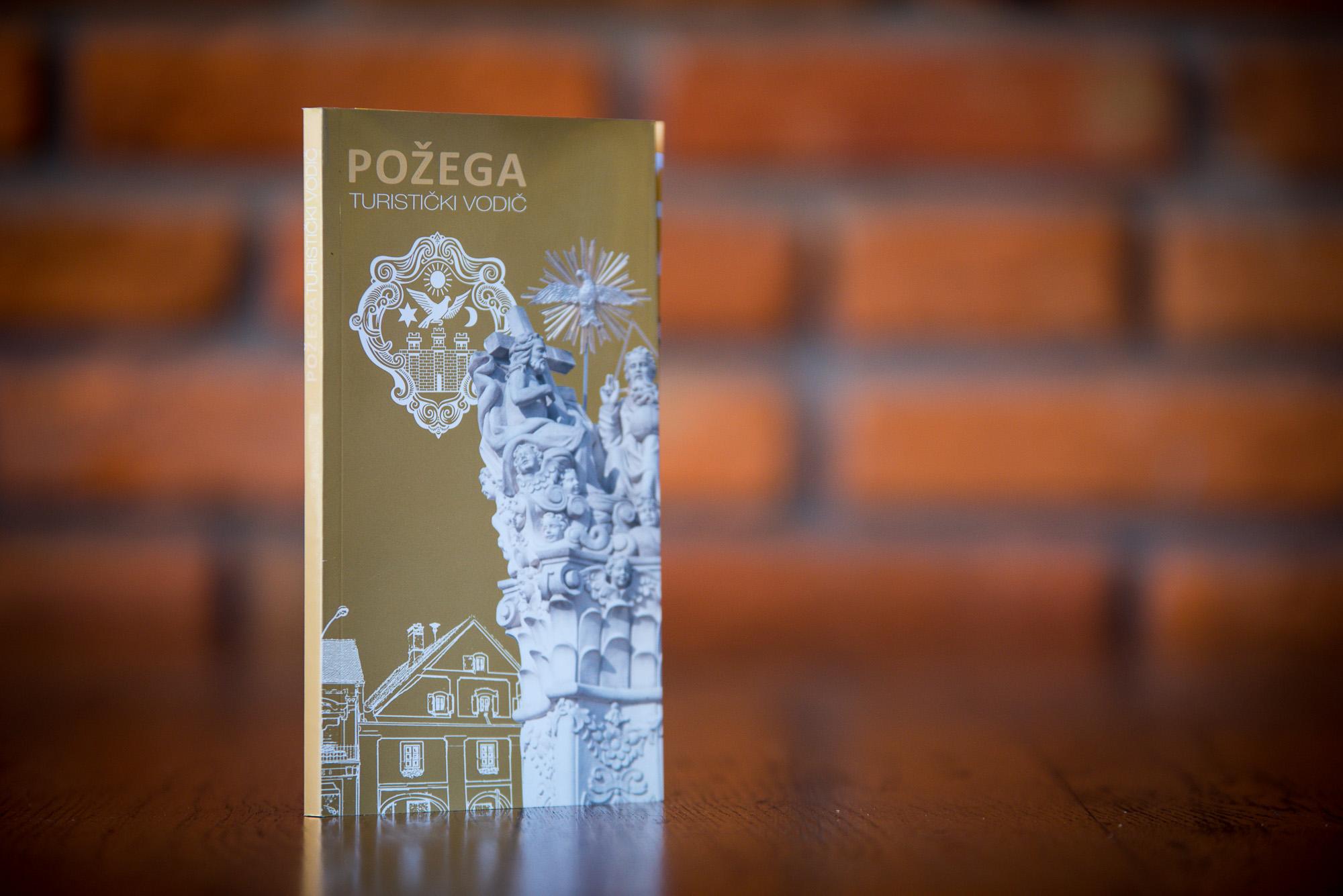 Grad Požega – turistički vodič
