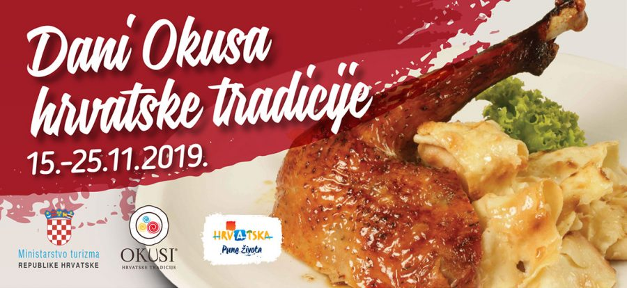 Okusi hrvatske tradicije u restoranu Zlatni Lug
