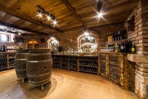Zlatni Lug vinski podrum 10
